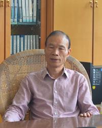 采访对象:丁山华 上上电缆集团董事长