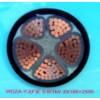 河北电缆厂家供应低烟无卤阻燃电缆WDZA-YJV